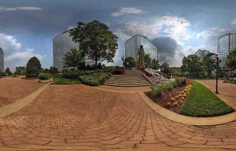 Renaissance Atlanta Waverly Hotel & Convention Center - Hotel - 0