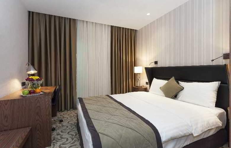 Style Hotel Sisli - Room - 1