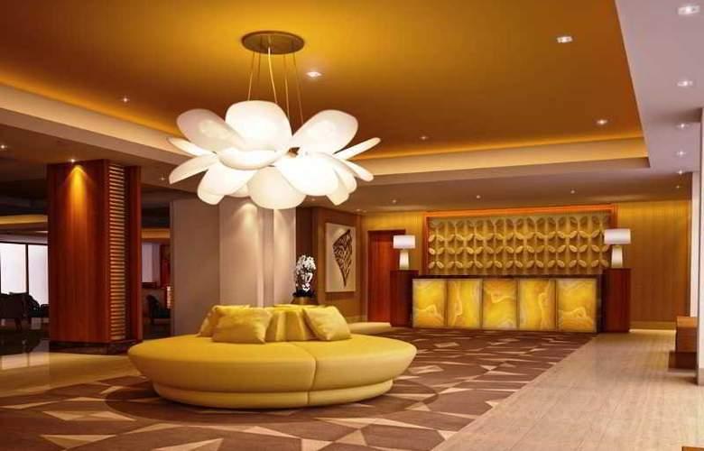 Memories Grand Bahama Beach & Casino Resort - General - 1