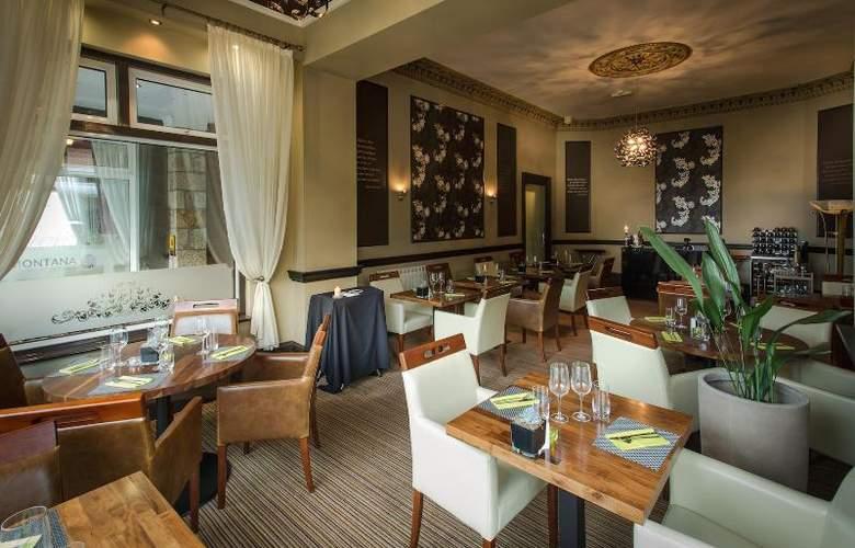 Savoy Jersey - Restaurant - 16