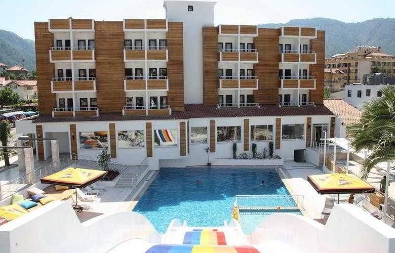 Munamar Beach Resort - Pool - 5