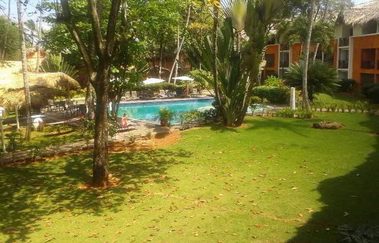 Residencial del Paseo - Hotel - 4