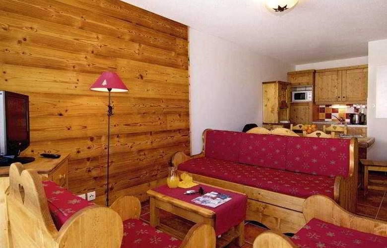 Rochebrune - Room - 2
