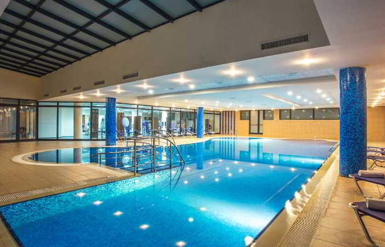Astera Hotel & SPA - Sport - 15