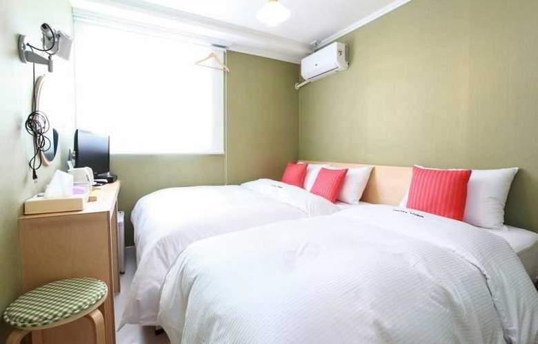 Tong Seoul Dongdaemun - Room - 6
