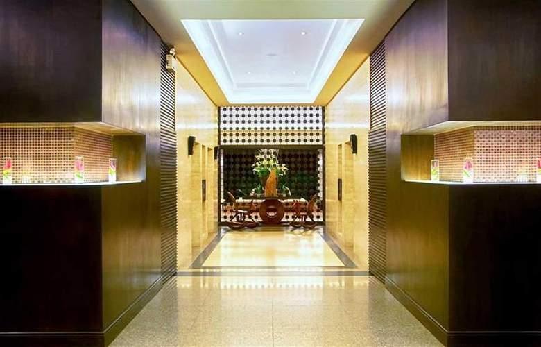 Novotel Hua Hin Cha Am Beach Resort & Spa - Hotel - 62