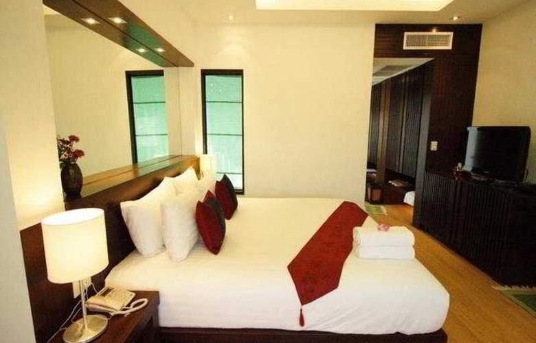Bura Lumpai Resort Pai - Room - 2