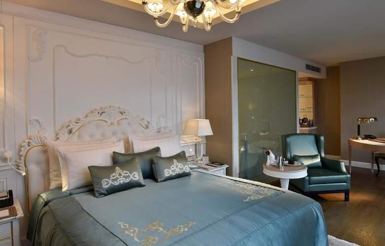 CVK Park Bosphorus Istanbul - Room - 26
