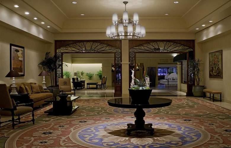 Hyatt Regency Westlake - Hotel - 3