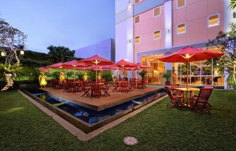 Ibis Bali Kuta - Terrace - 5