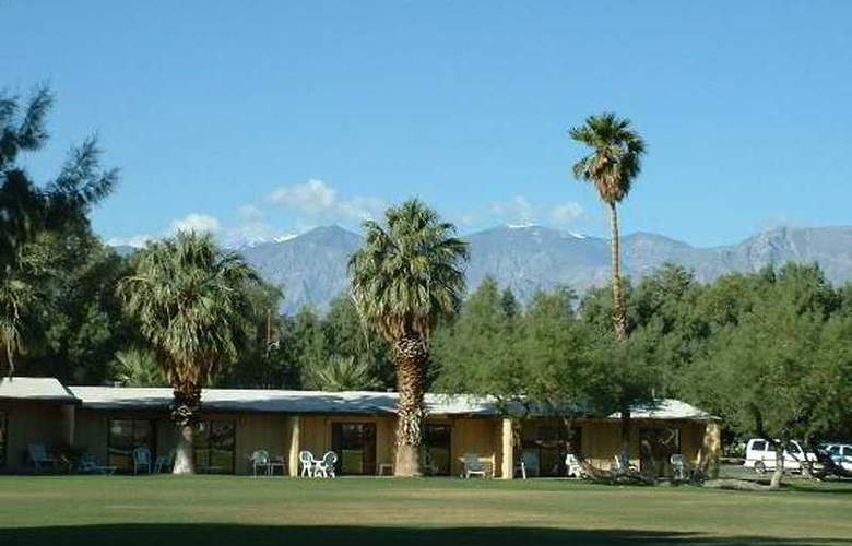 Furnace Creek Inn - Hotel - 0