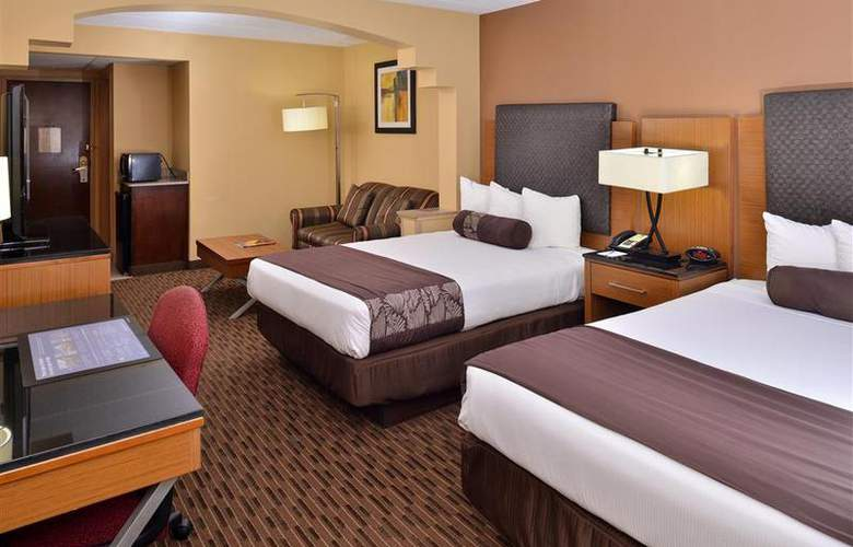 Best Western Plus Windsor Suites - Room - 31