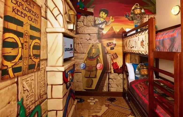 Legoland Hotel - Room - 2