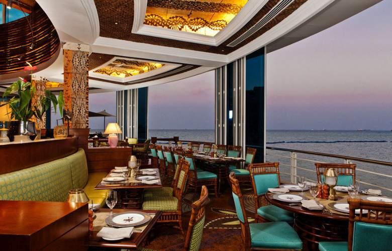 Hilton Doha - Restaurant - 28