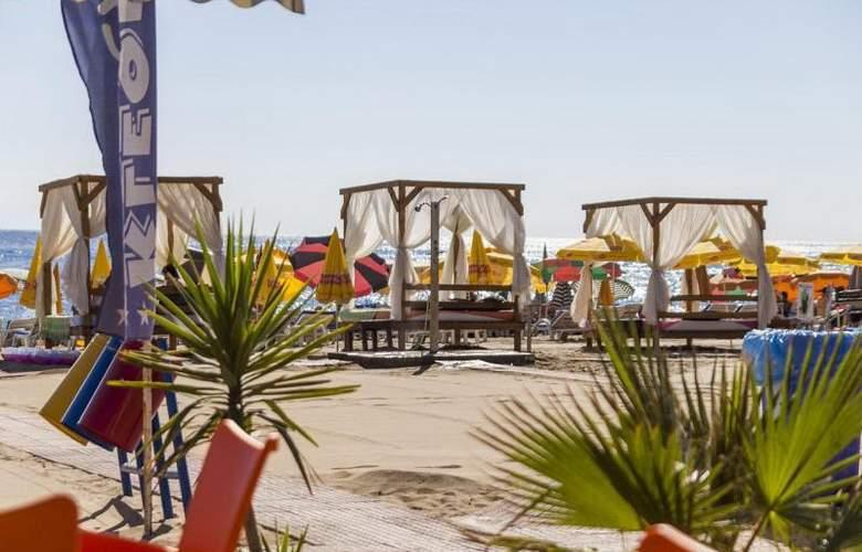 Melissa Kleopatra  Beach - Hotel - 10