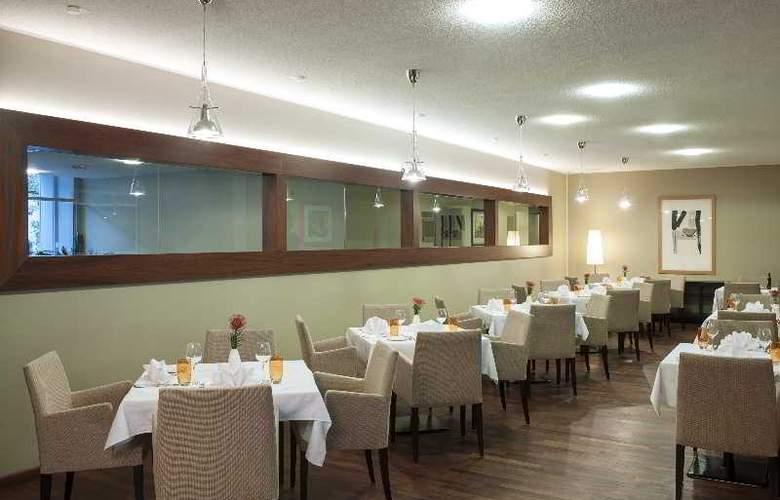 NH Duesseldorf City-Nord - Restaurant - 7