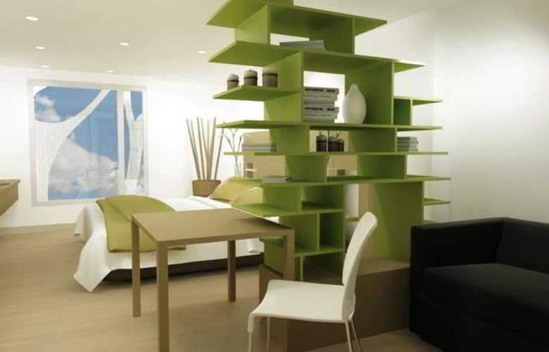 BioHotel Organic Suites - Room - 2