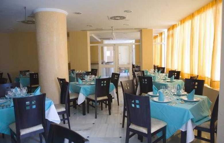 Spa Armuña Oasis - Restaurant - 7
