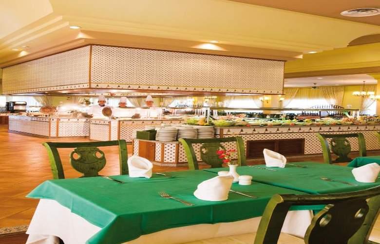 Riu Chiclana - Restaurant - 36