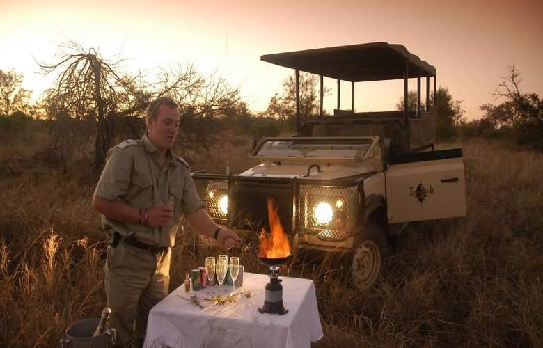 Imbali Safari Lodge - Hotel - 5