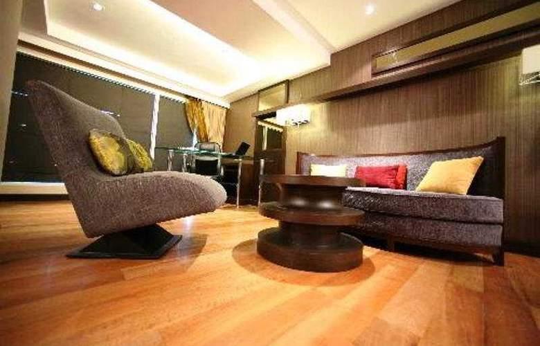 Golden Tulip Mandison Suites - Room - 3