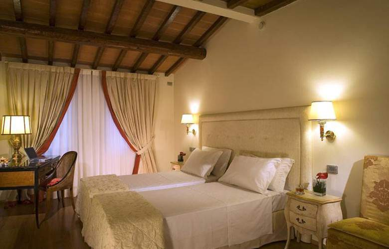 Atlantic Palace - Room - 22