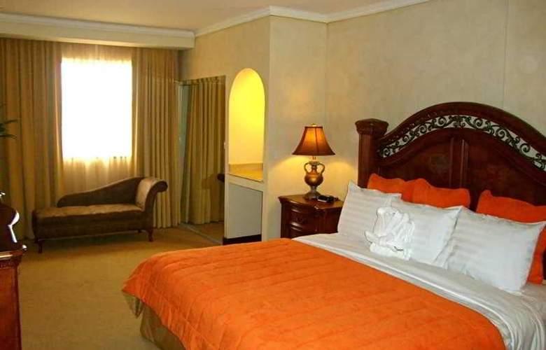 Clarion Suites Mediterraneo - Room - 3