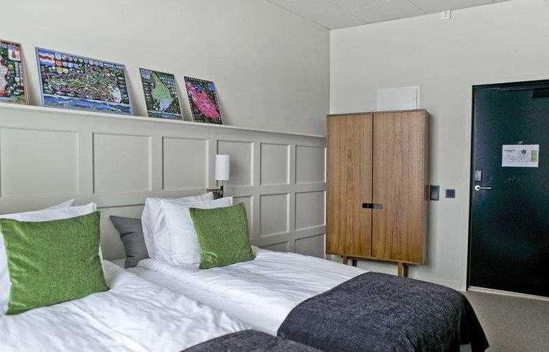 BEST WESTERN Hotel Baltic - Hotel - 27