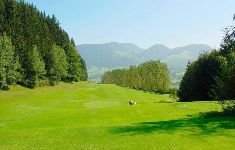 Schloss Pichlarn SPA & Golf Resort - Sport - 8