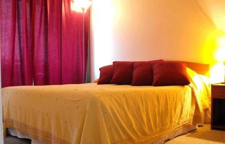 Aconcagua Apart Hotel - Room - 0