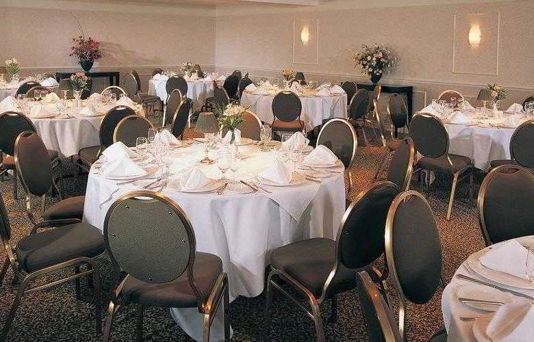 Best Western Hotel Aristocrate Quebec - Hotel - 9