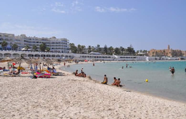 Delphin Ribat - Beach - 5