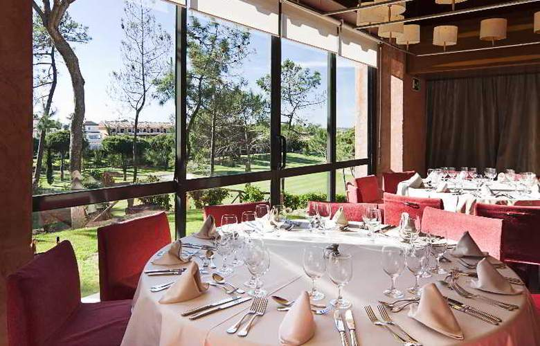 DoubleTree by Hilton Islantilla Beach Golf Resort - Restaurant - 34