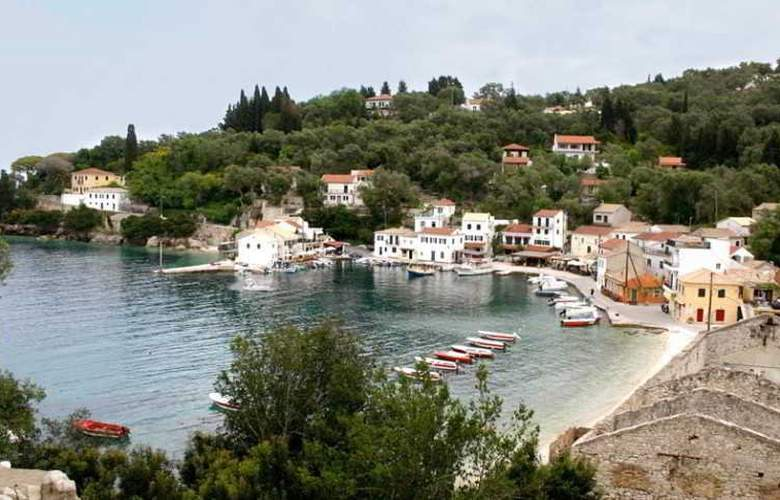 Paxos Club Resort - Beach - 20