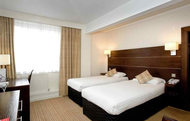 Mercure Ayr Hotel - Room - 36