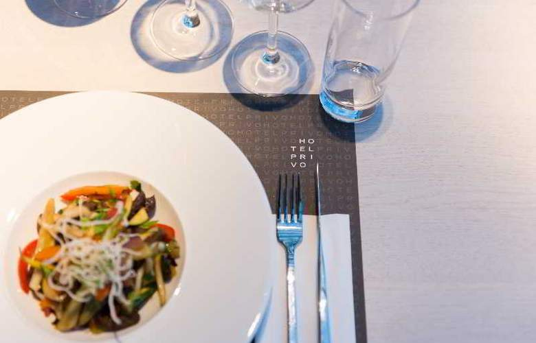 Privo - Restaurant - 4