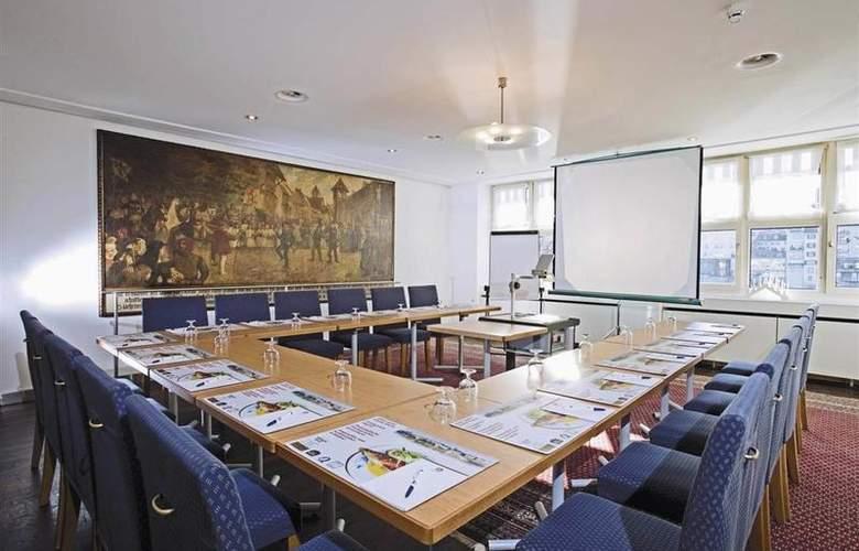 Merian am Rhein - Conference - 37