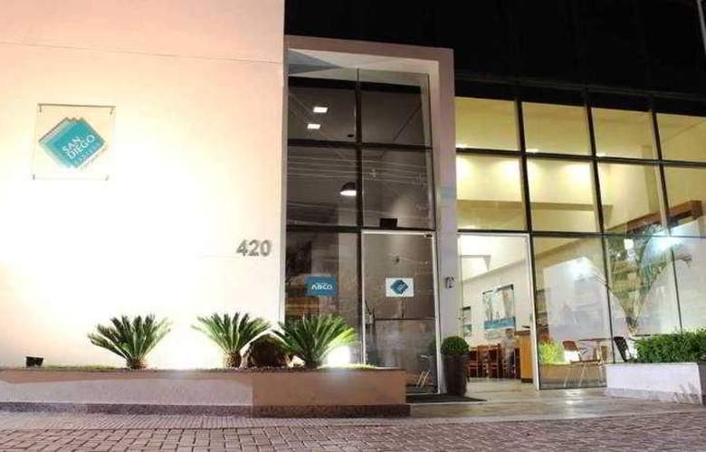 Stop Inn Cristiano Machado - Hotel - 0