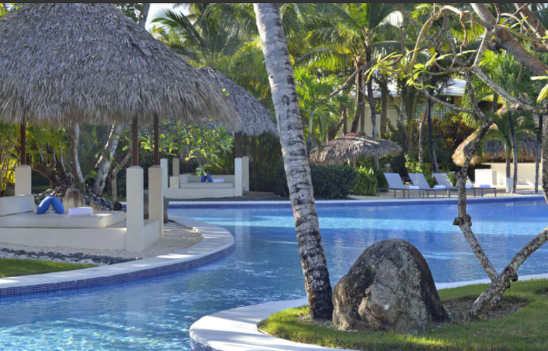 Paradisus Punta Cana Resort - Pool - 39