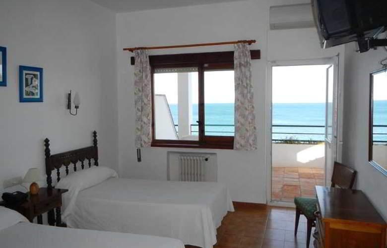 Patricia Hotel - Room - 7