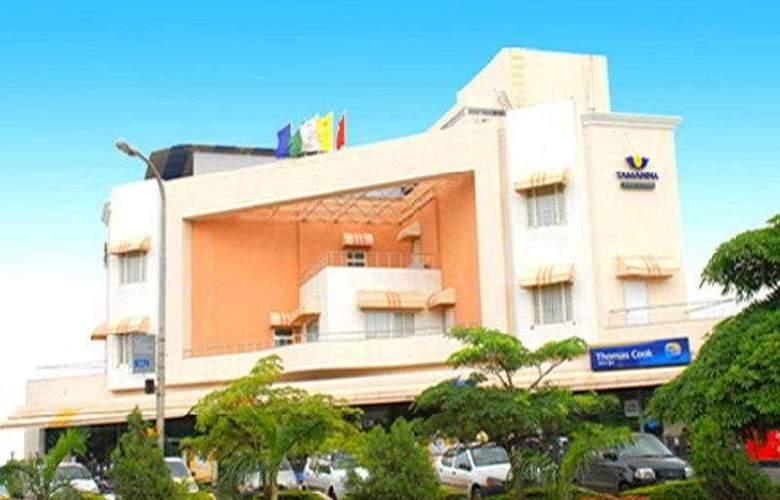 Tamanna Executive - Hotel - 0