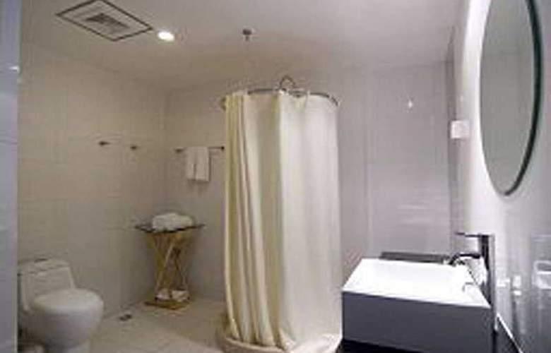 Jun An Design - Room - 0