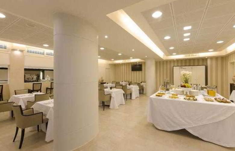PALAZZO BEZZI - Restaurant - 3