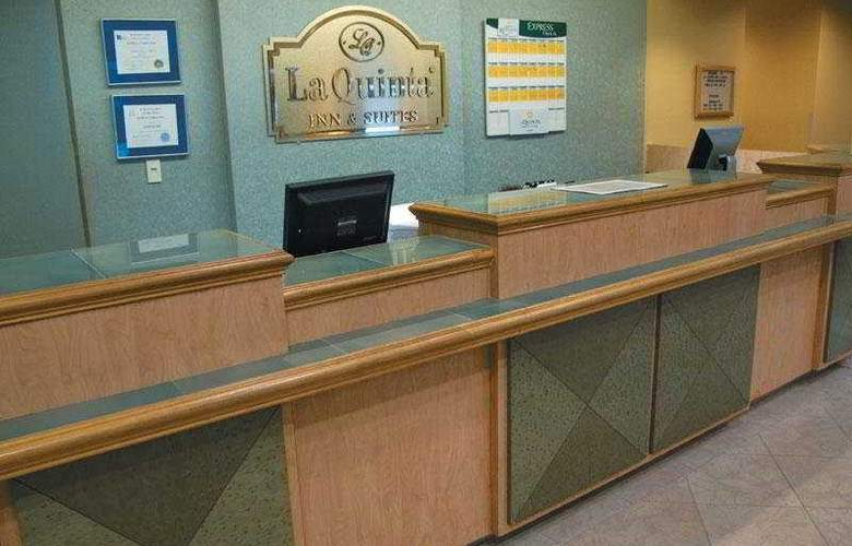 La Quinta Inn & Suites Birmingham Hoover - General - 0