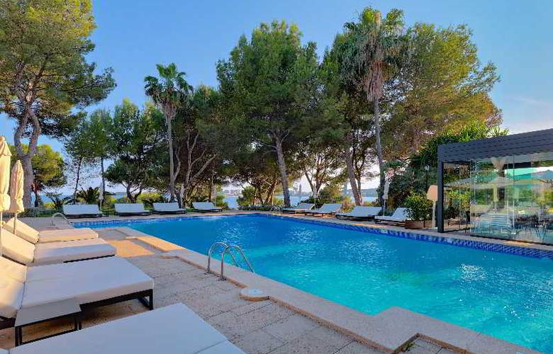 H10 Punta Negra Resort Hotel - Pool - 23