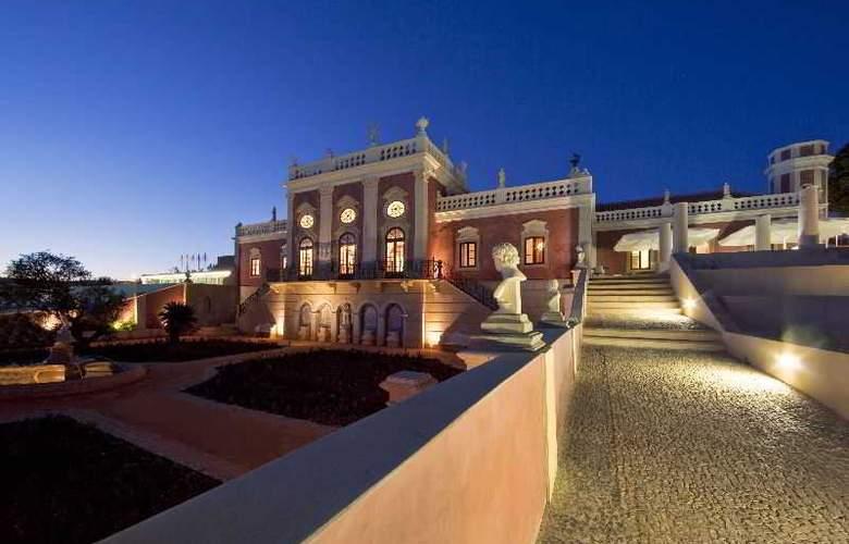 Pousada de Faro - Estoi Palace Hotel - Hotel - 7