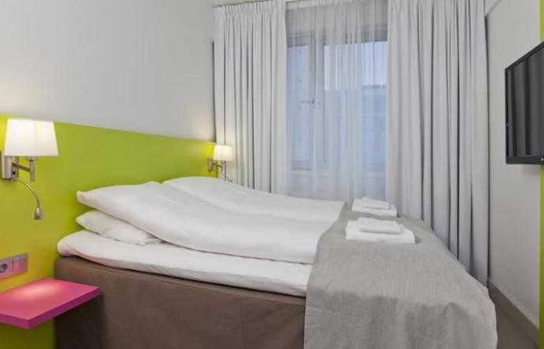 Thon Hotel Munch - Room - 7