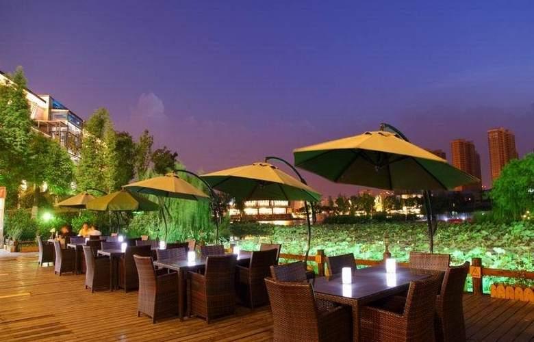 Fudu Qingfeng Garden - Terrace - 6