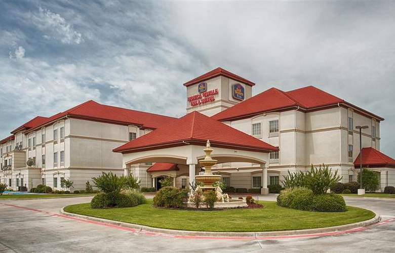 Best Western Plus Monica Royale Inn & Suites - Hotel - 96
