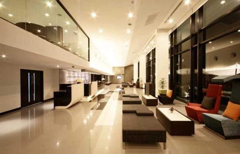 Tsix5 Hotel - Hotel - 0